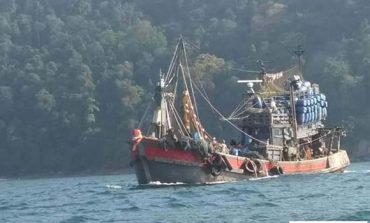စည္းပ်က္ ဒရြတ္ဆြဲ ကမ္းေဝး ငါးဖမ္းေလွ ၁၀ စီးကို စစ္ေဆးမည္