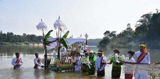 တနင်္သာရီ နဂါးလှေလှော်ပွဲတော်