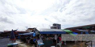 ကော့သောင်းမြို့, မင်္ဂလာဈေး, Kawthaung, Market