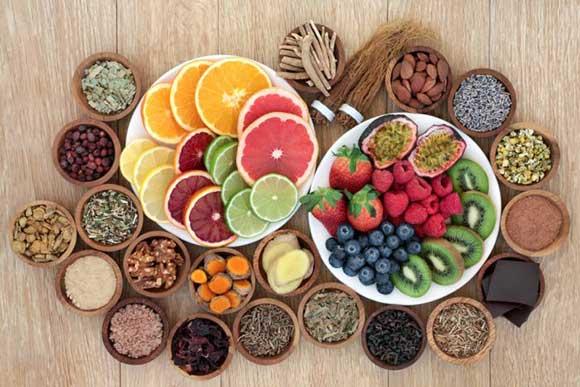 စိတ်ဖိစီးမှုကို အမြန်ဆုံးလျော့ပါးသက်သာသွားစေမယ့် အစားအစာ ၁၂ မျိုး